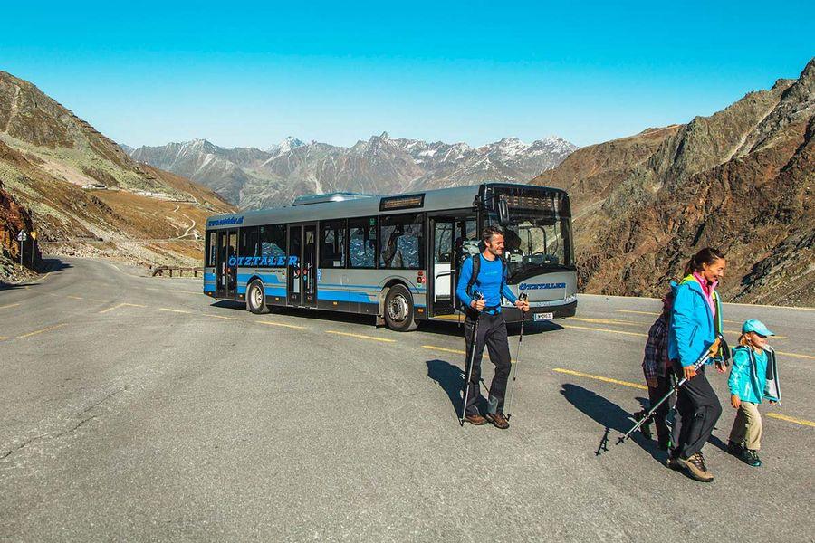 Inklusivleistungen im Alpenchalet Tirol